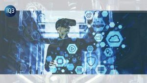 On Demand Webinar - A vision for digital transformation through real-time VR Collaboration