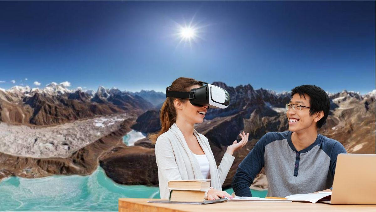 XR and 3D Content for Higher Education - Part 1