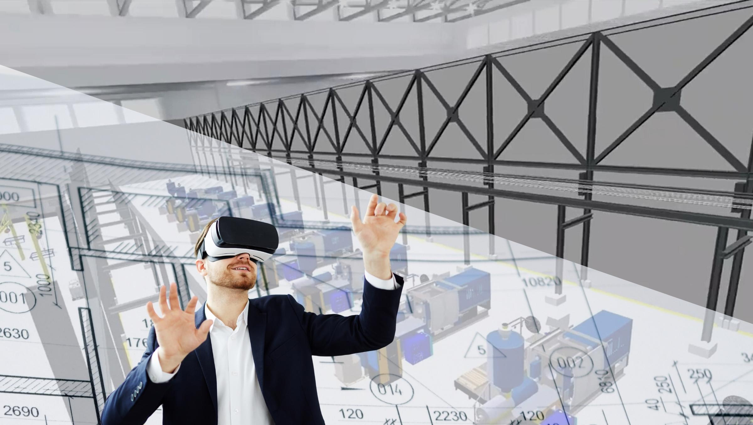 VR Collaboration Empowers Facility Design and Project Management- On-Demand Workshop
