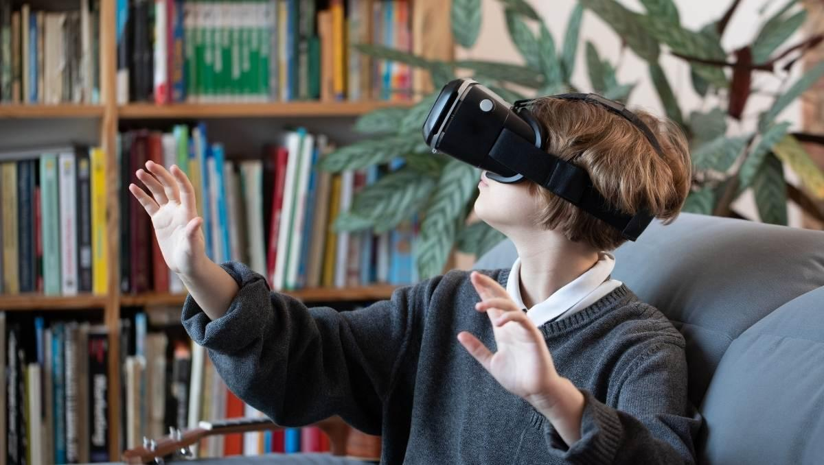 VR in Higher Education