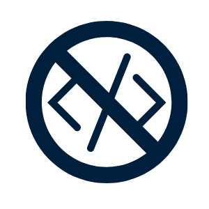 No Programming Required Icon