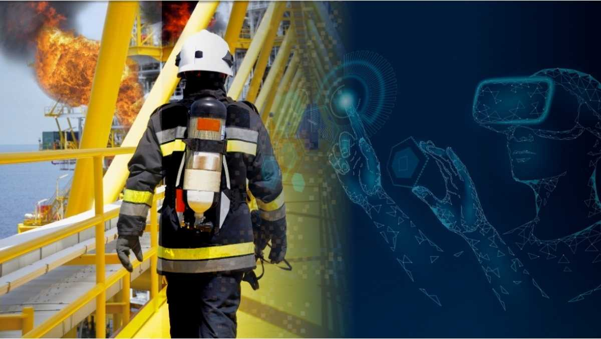 Rapid Deployment of Safety Training